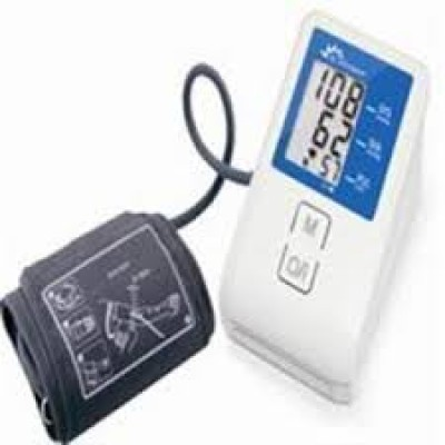 Digital Blood Pressure Monitor- Dr Morepen-BP04i