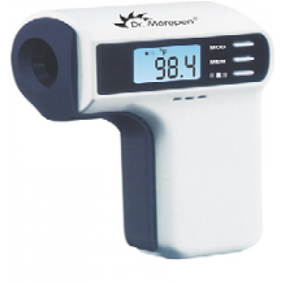 Thermometer Infrared-Dr Morepen