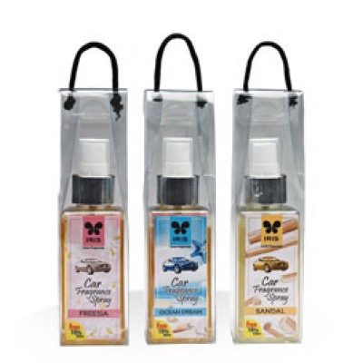 Iris Car Fragrance Spray
