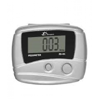 Pedometer-Dr Morepen-PD01