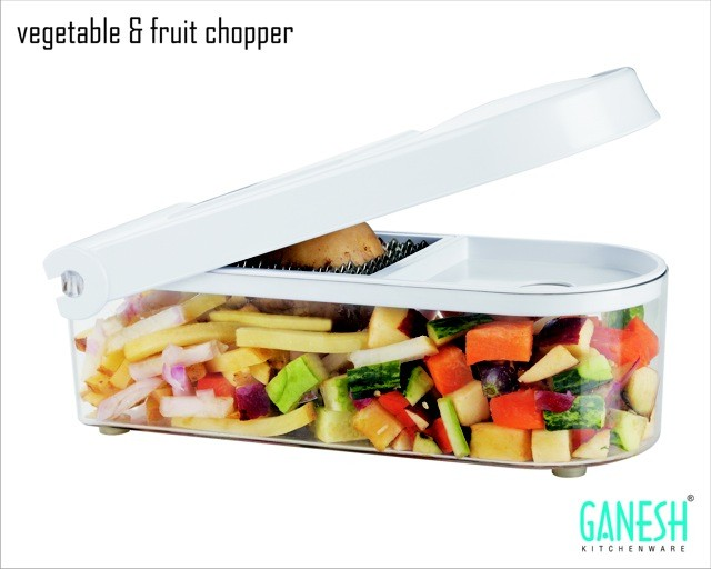 Ganesh-Vegetable-Fruit-Chopper
