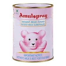 Amulspray Infant Milk Food1kg