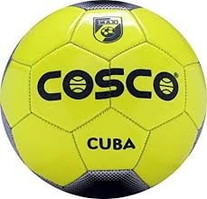 Cosco Foot Ball Size 5