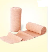 Crepe Bandages-Cotton-Flamicrepe
