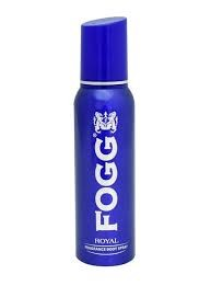 EzeeMartFoggRoyal120ml