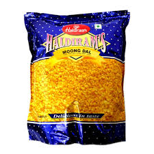 Haldiram's Moong Dal 200gm