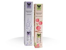 IRIS Reed Diffuser Refill Set- Lavender