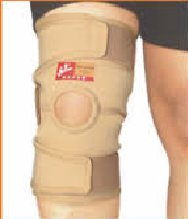 Knee Imobilizer-Flamingo-Netibuy.com