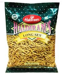 Haldiram's Long Sev 200gm