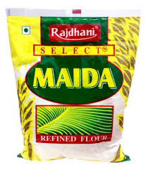 Rajdhani Maida 500g( White Flour or All Purpose Flour)