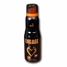 EzeeMart-Engage-Deo-Spray 150ml
