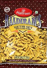 Haldiram's Methi Sev 200gm