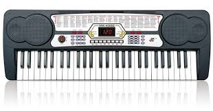 Electronic Keyboard-37keys-Microphone Included
