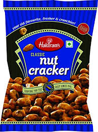 Haldiram's Nut Cracker 200g