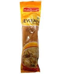 Rajdhani Seviyan Roasted Long 150g