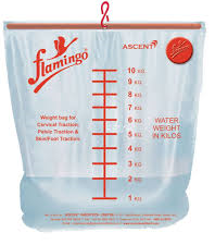 Water Weight Bag(Universal)-Flamingo