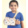 Pediatric Arm Sling-Flamingo